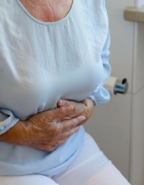 IBS Pain