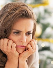 Holiday Stress With IBS