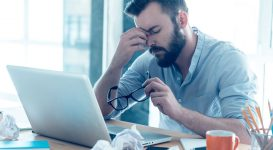 How Much Do You Know About Stress and IBS?