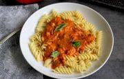 IBS Pasta Recipe